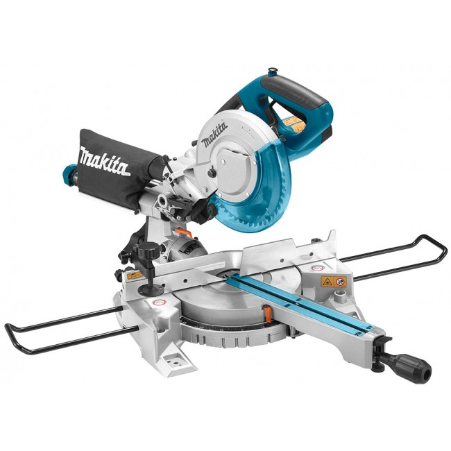 Makita LS1018L 230 V Radiaal afkortzaag 260 mm in doos